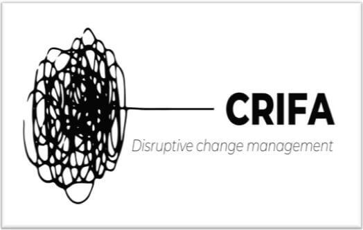 CRIFA  Disruptive Change Management