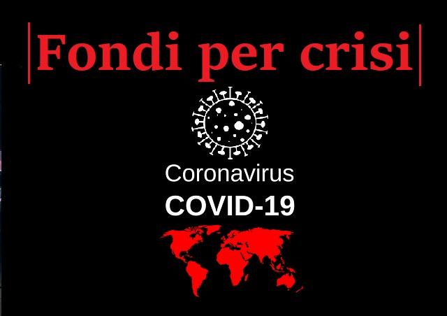 Fondi Coronavirus
