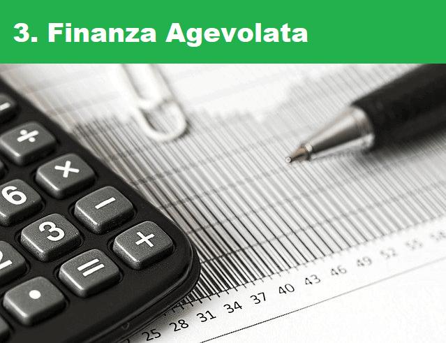 CRIFA Finanza Agevolata